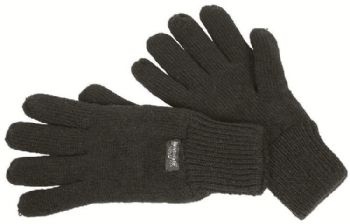 Castle Knitted Gloves 602